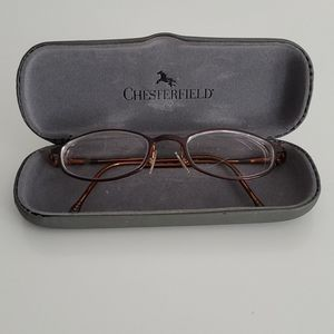 Chesterfield Eyeglasses